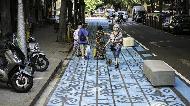 disseny urbà